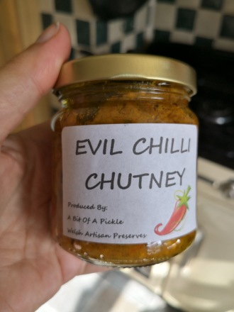 Chutney